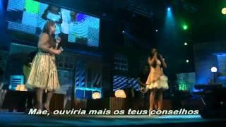 Download Bruna Karla - 12 - Na Eternidade (DVD Advogado Fiel Ao Vivo 2011) Video