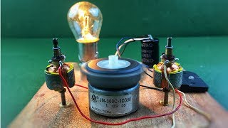 Download How to make 100% free energy generator using dc motor without battery , Home invention Video