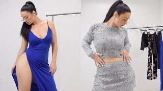 Download Turn Casual Into Sexy Try-On Haul   GAMISS Video