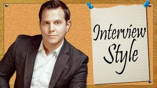 Download Dave Rubin | Interview Style Video