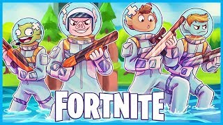 Download The FISH BOIS CONQUER EARTH in Fortnite: Battle Royale! (Fortnite Leviathan Skin Funny Moments) Video