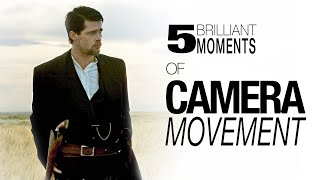 Download 5 Brilliant Moments of Camera Movement Video