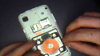 Download Wireless Inductive Charging Mod (STEP BY STEP) SAMSUNG GALAXY S PLUS Video