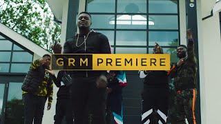 Download Da Beatfreakz x AJ x Deno x Swarmz x Cadet - Pumpy [Music Video] | GRM Daily Video