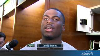 Download Quincy Enunwa emerges for the New York Jets Video