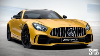 Download What Spec For My AMG GT R?? Video