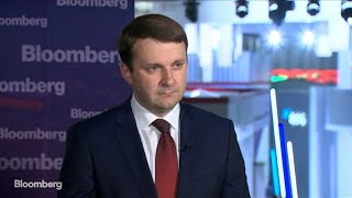 Download Sanctions Aren's Key Story for Russia, Economy Minister Says Video