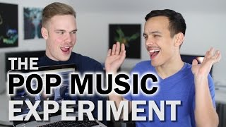Download The Pop Music Experiment Video