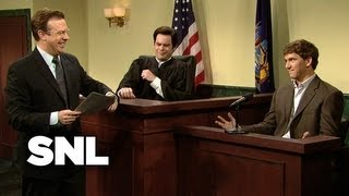 Download Embarrassing Text Message Evidence Proves a Man's Innocence - SNL Video