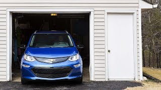 Download Chevy Bolt review: an affordable long-range electric car you can buy now Video