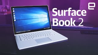 Download Surface Book 2 Review Video
