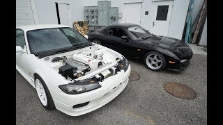 Download MY RARE JDM PARTS COLLECTION?!! Video