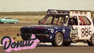 Download 24 Hours of Lemons: The World's Craziest Race | Donut Media Video