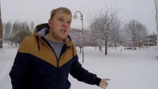 Download Моя квартира в Финляндии. Где живут бедные финны. Video