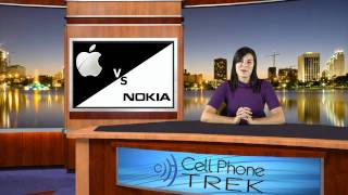 Download Apple and Nokia patent case in the UK Video