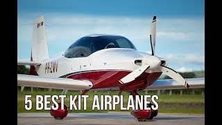 Download Top 5 Best Kit Airplanes In The World Video