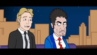 Download Pacino & Walken: Roomies - Episode 8 (″The Chevy Chase Show″) Video