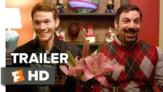 Download Shared Rooms Official Trailer 1 (2016) - Ryan Weldon Movie Video
