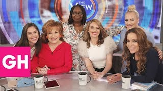 Download Things You Didn't Know About 'The View' | GH Video