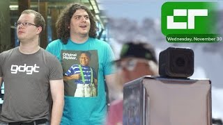 Download GoPro Cuts 15% of Workforce | Crunch Report Video