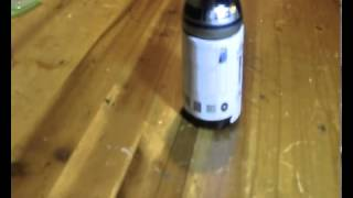 Download Little IR Detection Robot - EL2ISA2 Video