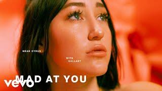 Download Noah Cyrus, Gallant - Mad at You Video
