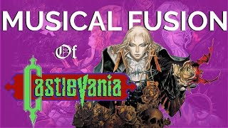 Download The Musical Fusion of the Castlevania Series Video