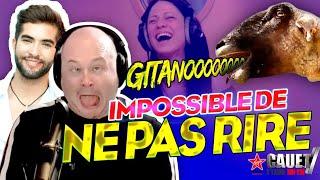 Download ON REMPLACE DES CHANTEURS PAR DES CHÈVRES Video