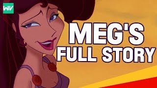 Download Megara's FULL Story | Her Mythology & Sarcasm Explained: Discovering Disney Hercules Video