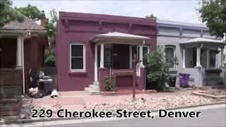 Download 226 Cherokee Street - Baker Neighborhood Bungalow Video