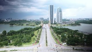 Download Is this massive development Malaysia's Shenzhen? Video