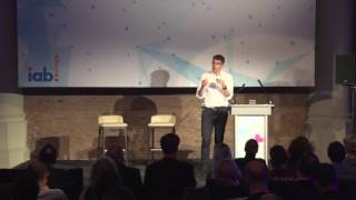 Download IAB Europe - Interact 2017: Matt Brittin, President EMEA Business & Operations, Google Video
