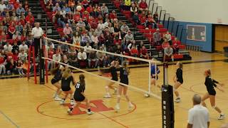 Download NC State Semifinals - North Iredell v. Marvin Ridge Video