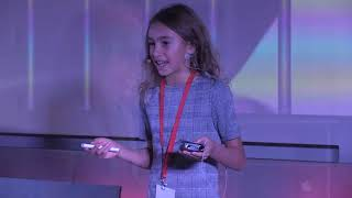 Download Being the Same and Being Different   Alyssa Firla   TEDxYouth@TBSWarsaw Video