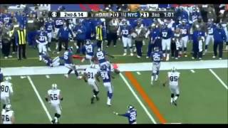 Download Rashad Jennings 2013 highlights Video