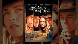 Download The Quick And The Dead (1995) Video