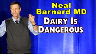 Download What the Dairy Industry Doesn't Want You to Know - Neal Barnard MD - FULL TALK Video