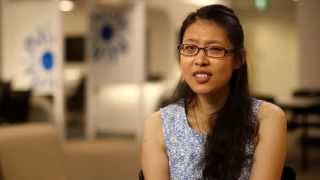 Download A day in the life of an International student Video