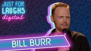 Download Bill Burr - Arnold Schwarzenegger Will Always Be a Great Man Video