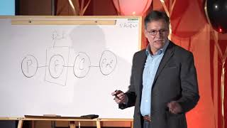 Download Al que encontremos trabajando lo echamos | Juan Jose Piedrahita | TEDxCESA Video