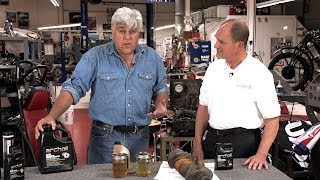 Download Nano Lubrication - Jay Leno's Garage Video