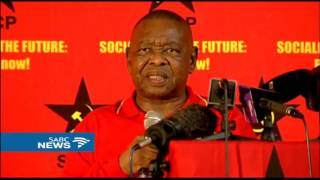 Download Call for President Zuma to step down not an easy decision: Nzimande Video