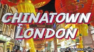 Download London Chinatown Tour – Chinese New Year 2017 Video