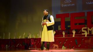 Download Agro-animal Technologies for Sustainable Development of Ladakh | Babar Afzal | TEDxSMVDU Video
