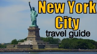Download Visit New York City Guide Video
