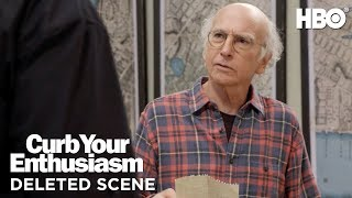 Download 'Stone Fruit' Ep. 2 Deleted Scene | Curb Your Enthusiasm | Season 9 Video