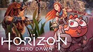 Download Horizon: Zero Dawn Part 5 Video