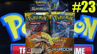 Download Sun & Moon Booster Box Opening #23 Video