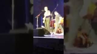 Download Chris Carmack - Pieces of You - Nashville Tour at Hammersmith Apollo London 19 June 2016 Video