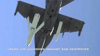 Download Long Range Anti-Ship Missile (LRASM) Video